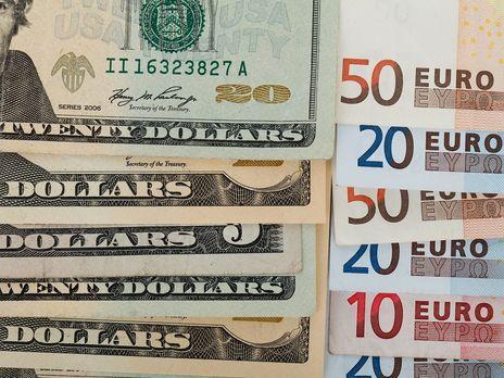 Что будет скурсом доллара после Пасхи— НБУ укрепил гривну