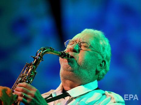 COVID-19. В Нью-Йорке умер саксофонист Ли Кониц