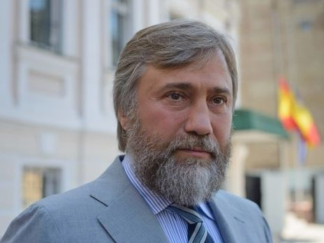 Фонд Новинского направил на борьбу с коронавирусом более 80 млн грн