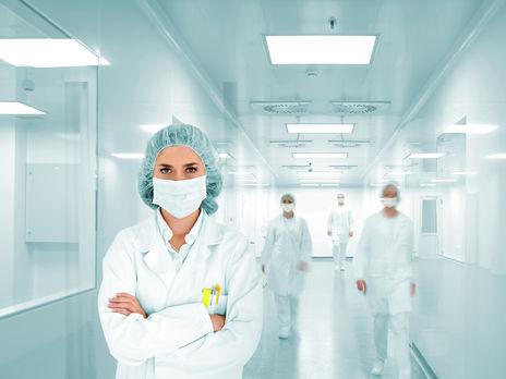 В Украине будут раз в пять дней тестировать медиков, работающих с заболевшими COVID-19