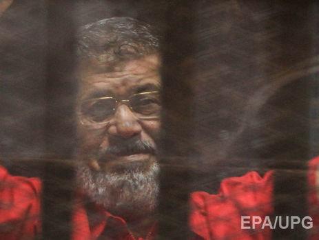 Брат исын Мурси арестованы вЕгипте