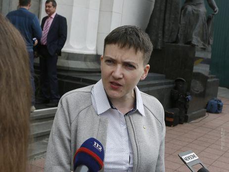 Что произошло сСавченко— детали скандального ДТП