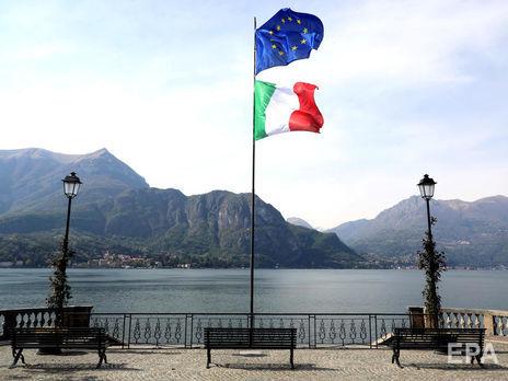 Коронавирус в Италии. Количество умерших за сутки сократилось, число выздоровевших – близко к рекордному
