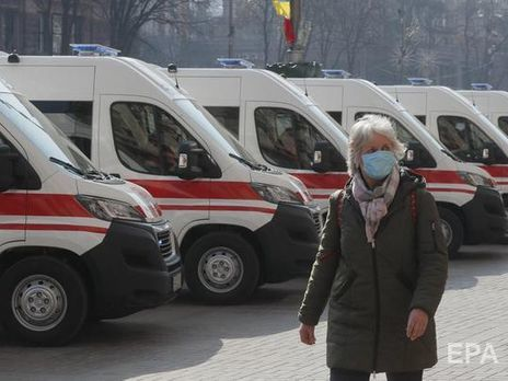 В Черновицкой области от коронавируса за сутки скончались два человека, на COVID-19 проверяют еще четырех умерших