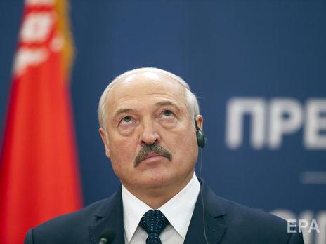 """""""Мы эти вирусы каждый год переживаем"""". Лукашенко снова скептически высказался о пандемии коронавируса"""