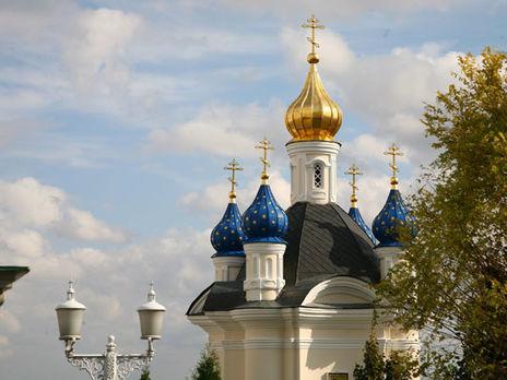 В Почаевской лавре от коронавируса умер монах – СМИ