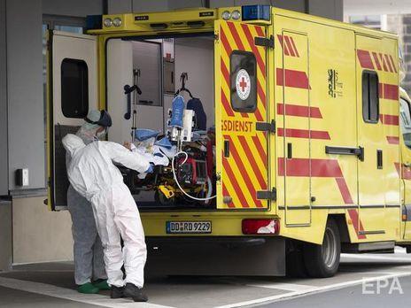 За границей от коронавируса вылечились 50 украинцев – МИД