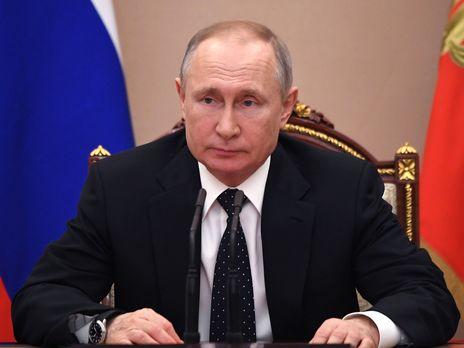 Путин заявил, что пик эпидемии COVID-19 в России еще впереди