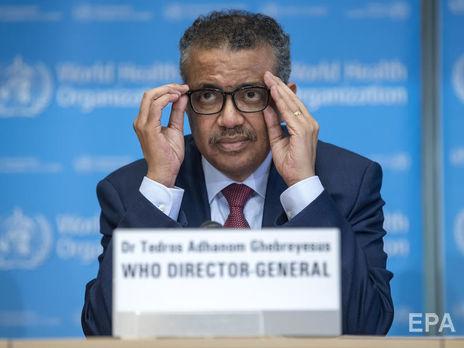 Гендиректор ВОЗ о коронавирусе: Худшее еще впереди