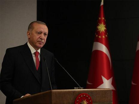 В Турции введут комендантский час на четыре дня