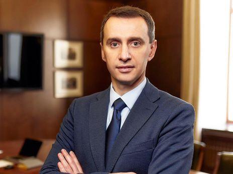 Главный санврач Украины: Всплеск заболеваемости коронавирусом ожидается на следующей неделе