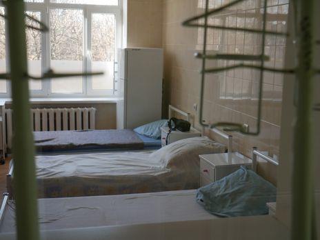 В общежитии под Киевом коронавирус выявили у 38 человек, двое умерли