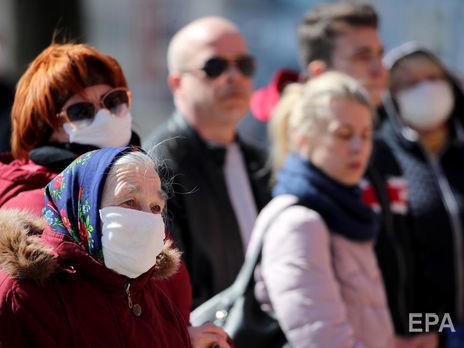 В Беларуси количество больных коронавирусом превысило 7 тыс.