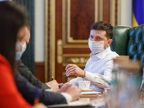 В Офисе президента Украины заявили о начале испытаний отечественного препарата от коронавируса