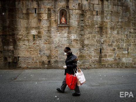 В Испании продлили чрезвычайное положение, хотя суточная смертность от коронавируса падает