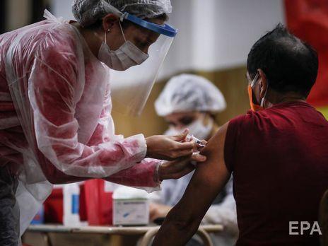 Вакцины от коронавируса, скорее всего, не будет до конца 2021 года – фармкомпания