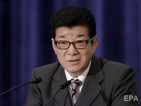 """COVID-19. Мэр Осаки призвал мужчин ходить за покупками из-за """"медлительности"""" женщин"""