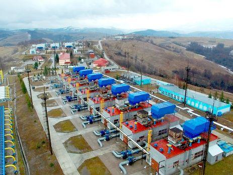 """Стоимость активов """"Укртрансгаза"""" дочерней компании """"Нафтогаза"""", которая занимается транзитом, составляет 382 млрд грн"""