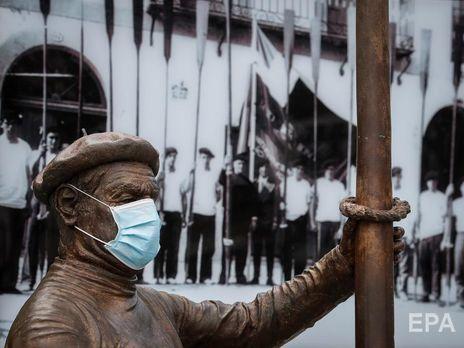 """Пандемия коронавируса. В Испании не было """"нулевого пациента"""" – исследование"""