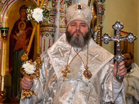 От коронавируса умер первый епископ РПЦ