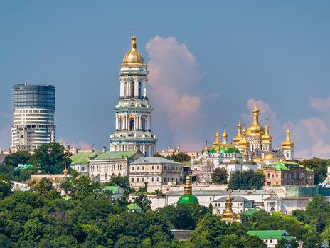 За сутки в Киеве коронавирус выявили у 20-ти семинаристов Киево-Печерской лавры
