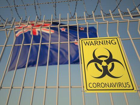 Власти Новой Зеландии заявили о победе над коронавирусом