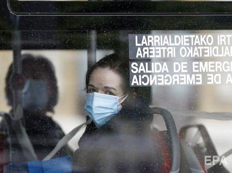 Пандемия коронавируса. В Испании за сутки из больниц выписали рекордное число пациентов