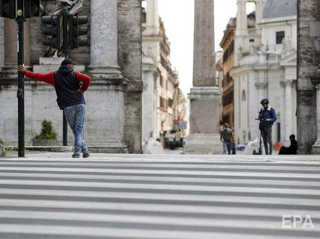 В Италии зафиксирован новый суточный рекорд по количеству выздоровевших от коронавируса
