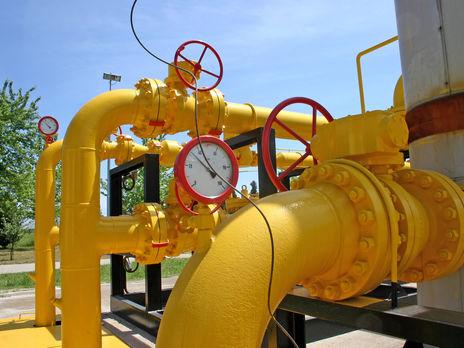 """""""Укргазвидобування"""" отчиталась о сохранении прошлогоднего уровня добычи газа, несмотря на кризис из-за коронавируса"""