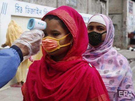 В мире коронавирусом заражены более 3,25 млн человек