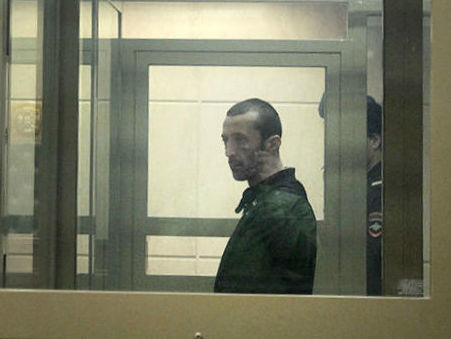 Русский суд рассмотрит ходатайство обусловно-досрочном освобождении сына М.Джемилева 30сентября