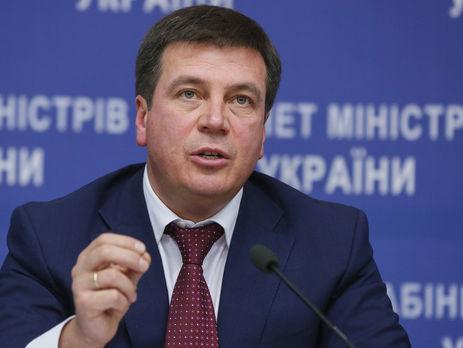 Зубко заявил, что Украина не прекратит поставки воды на Донбасс
