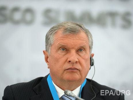 Суд 15сентября начнет рассматривать иск руководителя «Роснефти» к«Ведомостям»