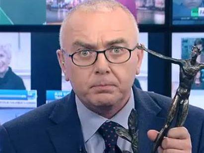Известного телеведущего избили иограбили в российской столице