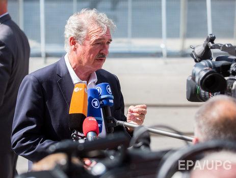 Руководитель МИД Люксембурга потребовал исключить страну изЕС— Венгрия навыход