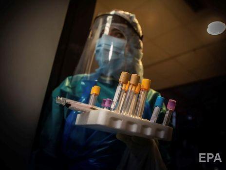Число жертв эпидемии коронавируса в Испании превысило 25 тыс.
