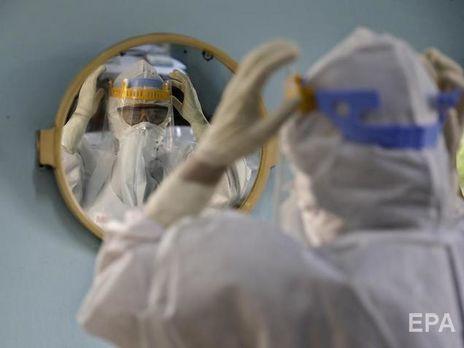 В Таджикистане сообщили о первых умерших от коронавируса