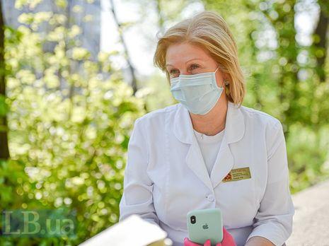 В сезон гриппа тоже много больных, некоторые умирают. Но коронавирус заразнее и опаснее – главврач Александровской больницы