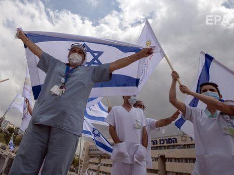 Пандемия коронавируса. В Израиле школы возобновили работу
