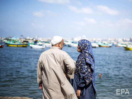 Египет откроет отели для внутренних туристов