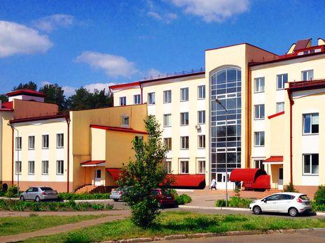 Вспышка коронавируса произошла в детдоме в Киевской области