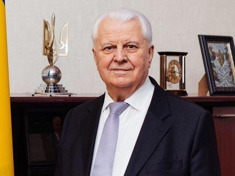 Кравчук: Большая беда, что политики и мэры других городов поддерживают и вдохновляют мэра Черкасс действовать по принципам Гуляйполя