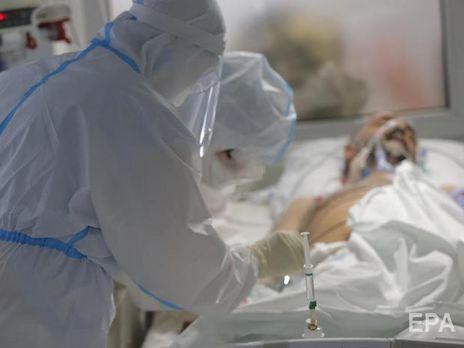 COVID-19 сокращает продолжительности жизни в среднем на 12 лет – ученые