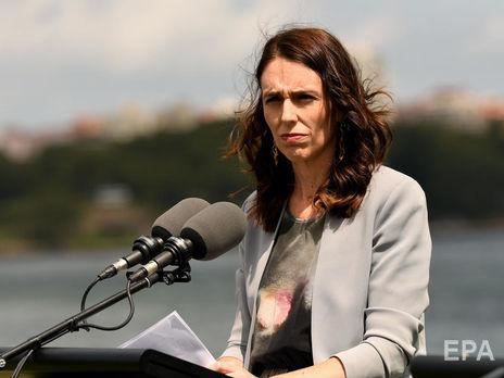 Премьер Новой Зеландии заявила, что страна еще долго не откроет границы для иностранцев
