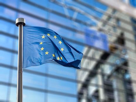 Совет ЕС одобрил выделение Украине €1,2 млрд на борьбу с коронавирусом