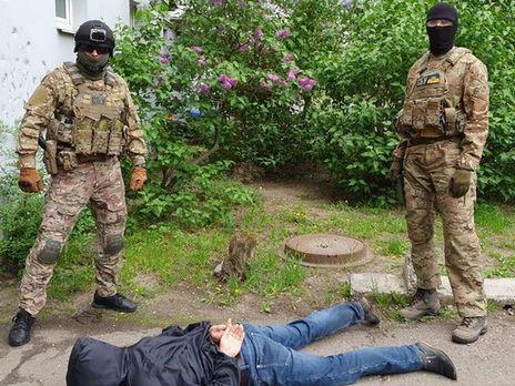 Злоумышленник был задержан при попытке передачи по мессенджеру представителям ФСБ РФ секретной технической документации