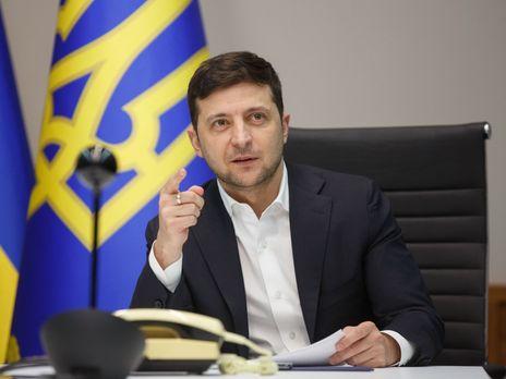 Эмир Катара предложил Украине гуманитарную помощь для борьбы с коронавирусом