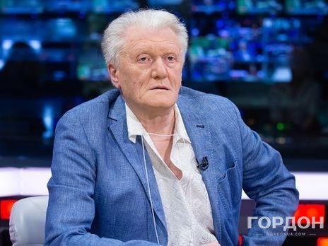 В апреле Юрий Рыбчинский со своей супругой Александрой отметили 51 год совместной жизни