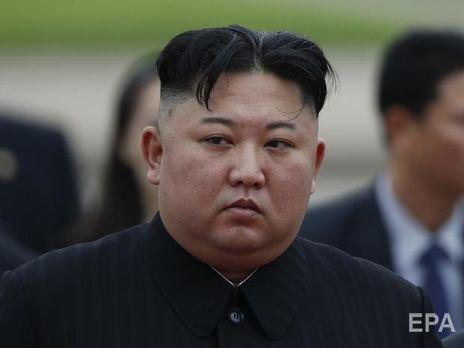 Ким Чен Ын поздравил Си Цзиньпина с победой над коронавирусом