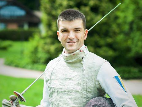 Украинский паралимпийский чемпион расплакался, посвятив победу солдатам АТО